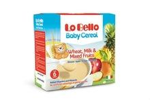 LO BELLO Cereals Baby Food Wholesale