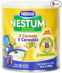 Wholesale Nestle Nestum Baby Cereal/First Cereal