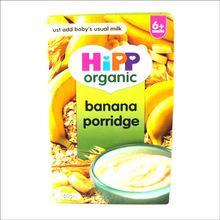 Hipp Organic Banana Porridge