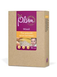 Plum Baby Muesli Wholesale