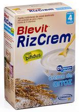 Blevit Baby cereal Rice cream symbiotic