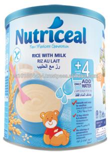 Nutriceal Baby Cereal Wholesale