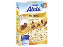 Alete Honey 250g Baby porridge mucus
