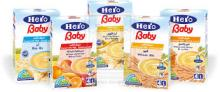 Hero Baby Cereal Wheat With Milk 150gm