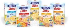 Wholesale Hero Baby Cereal / Milk Cereal / Fruit Cereal