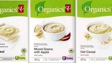 Wholesale Organics Cereal/ Baby Cereal For Sale