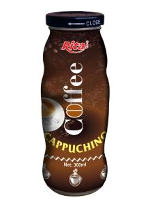 Cappucino Coffee Drink