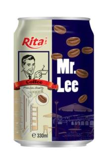 Mr. Lee Coffee Drink
