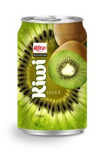 330ml Kiwi Juice