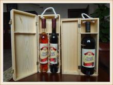 medium sweet fruit cherry wine