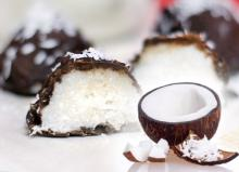DESICCATED COCONUT - BEST PRICE