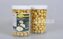 Vacuum  dried   lotus  seeds