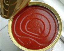 good quality canned tomato paste
