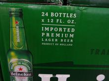 100% High Quality Dutch Heineken Beer 250ml