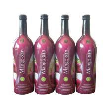 Natural Mangoxan Mangosteen Juice 25.35 oz bottles fresh sealed