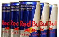 Austria Original Bull Energy Drink 250 Ml Red/Blue/Silver