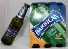 Barbican Non Alcoholic Beer