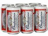 BUDWEISER BEER ,CORONA EXTRA BEER , BUD LIGHT, KRONENBURG BEER