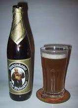 Franziskaner Hell Beer Bottles / Cans