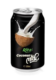 Coconut milk 330 ml _1