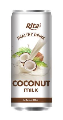 Natural Coconut milk 250ml _1