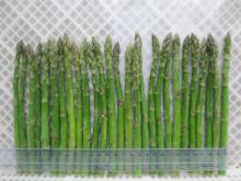 food of Frozen green Asparagus