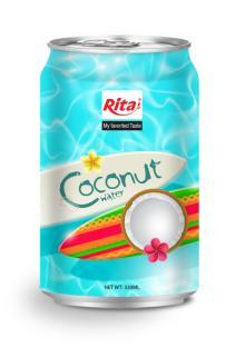 Coconut water 330ml _1