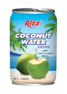 Coconut water 330ml _4