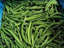 Frozen Green Beans Whole