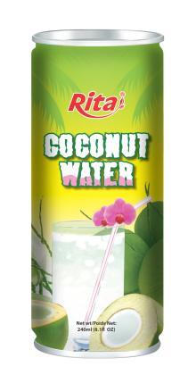 Coconut water 250ml _1
