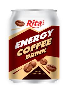 Energy Coffee Drink