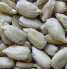 Hulled Sunflower Kernels