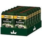 Cheap German Jacobs Kronung Ground Coffee 500g/ 250g