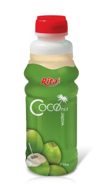 Natural coconut water 500ml bottle