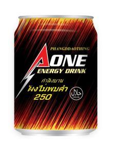 Aone Energy Drink