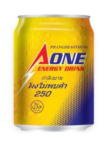 250ml Aone Energy Drink