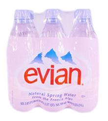 Wholesale Bottled Water major brands