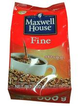 MAXWELL HOUSE COFFEE 250g / Maxwell Black Coffee