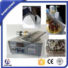 ultrasonic cake cutter