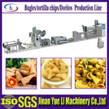 Aoto Bugles Chip Machinery/Food Machine