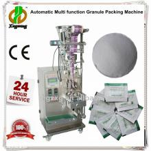 Full automatic  granule   packing   machine  for small grams