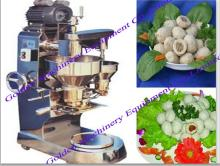Stainless Steel Meatball Fish Ball Making\Maker Forming Machine