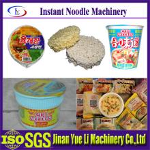Hot Sale Noodles Machine/Cup Instant Noodles Processing Machine