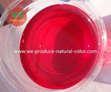 liquid or powder beet root red
