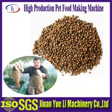 Floating Fish Feed Pellet Machine With CE