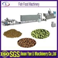 High Quality Fish Food Machine