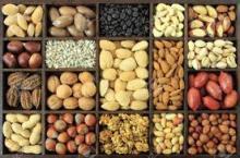 Cashew Nut,Peanut,Almond Nut,Walnut