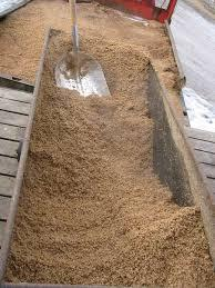 Barley Feed for Animal