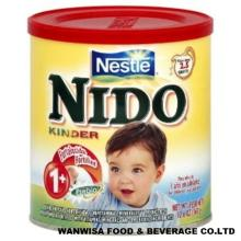 Red Cap Nestle Nido Milk Powder