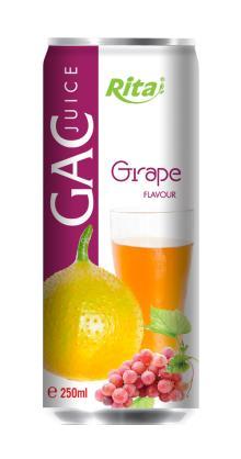 Mango Flavour Gac Juice